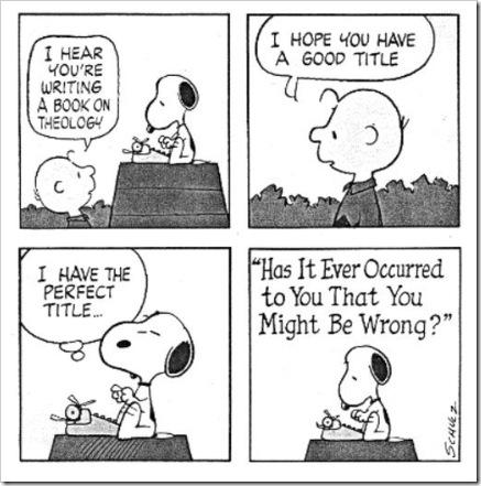 Snoopys-Theology