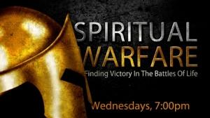 spiritual warfare bulletin facebook